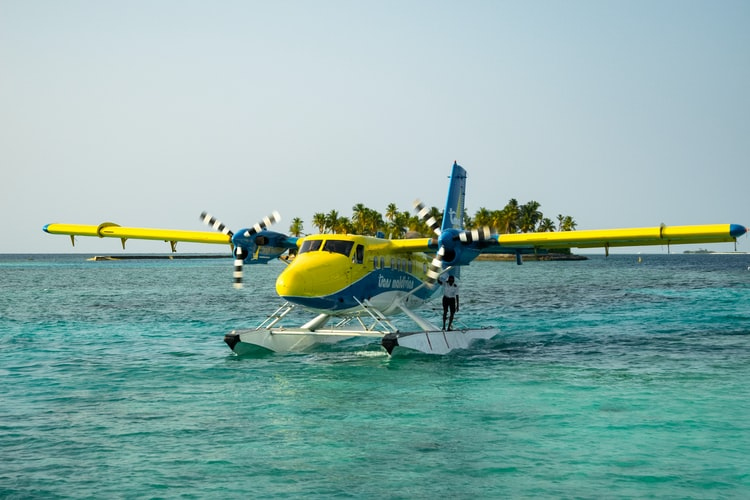 Resorts with Free Transfers in the Maldives