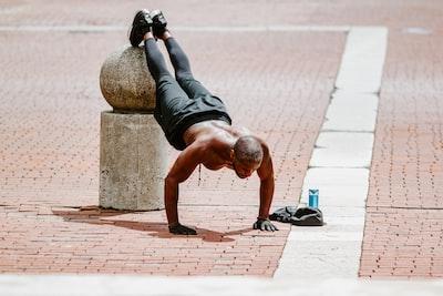 Gør træning hjemme med kropsvægt og hjemmetræning mere effektivt 💪