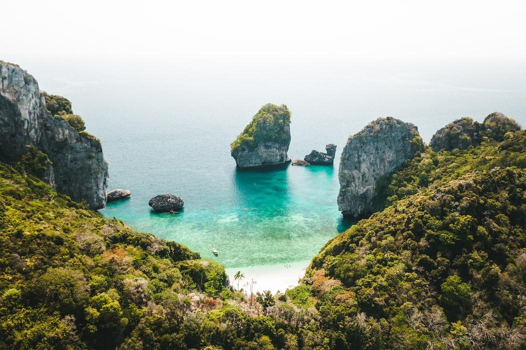 Phi Phi Islands - Top 10 Must See Hidden gems