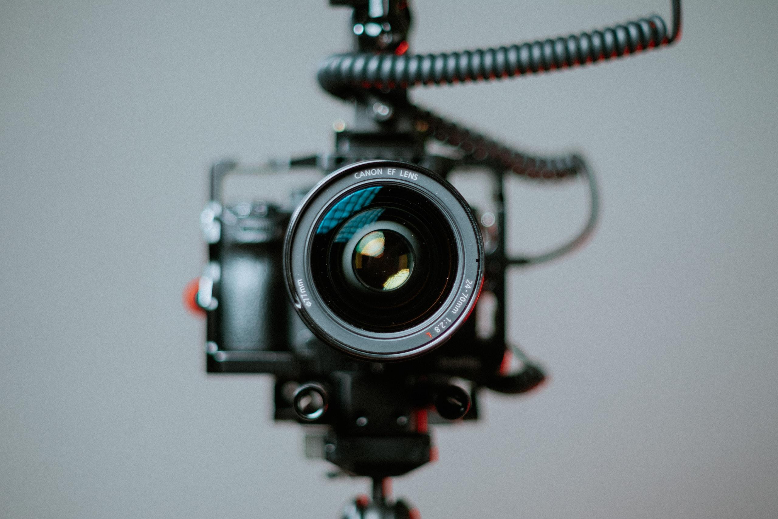Luz, Câmera, Ação!