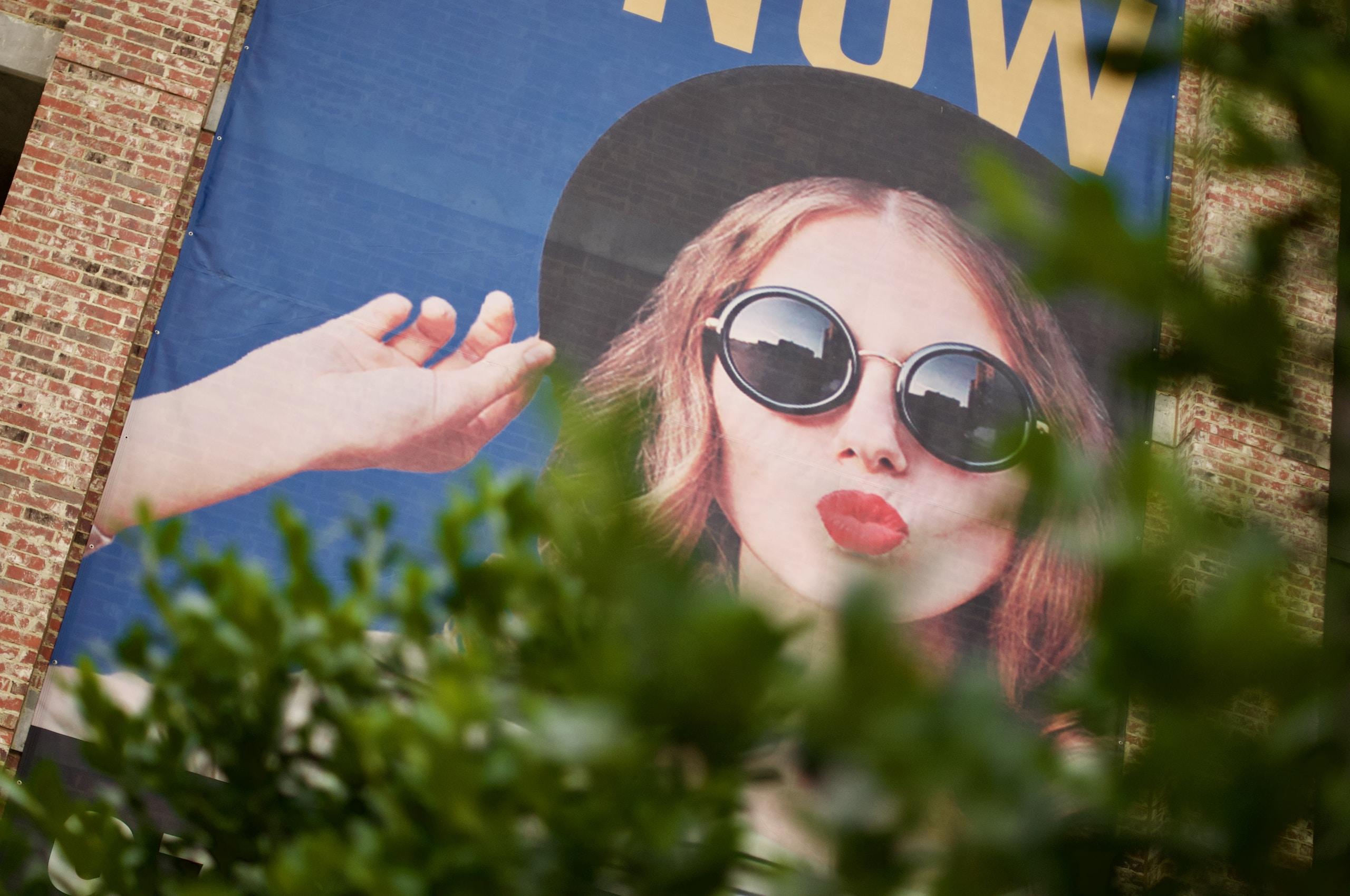Baner – popularna reklama zewnętrzna