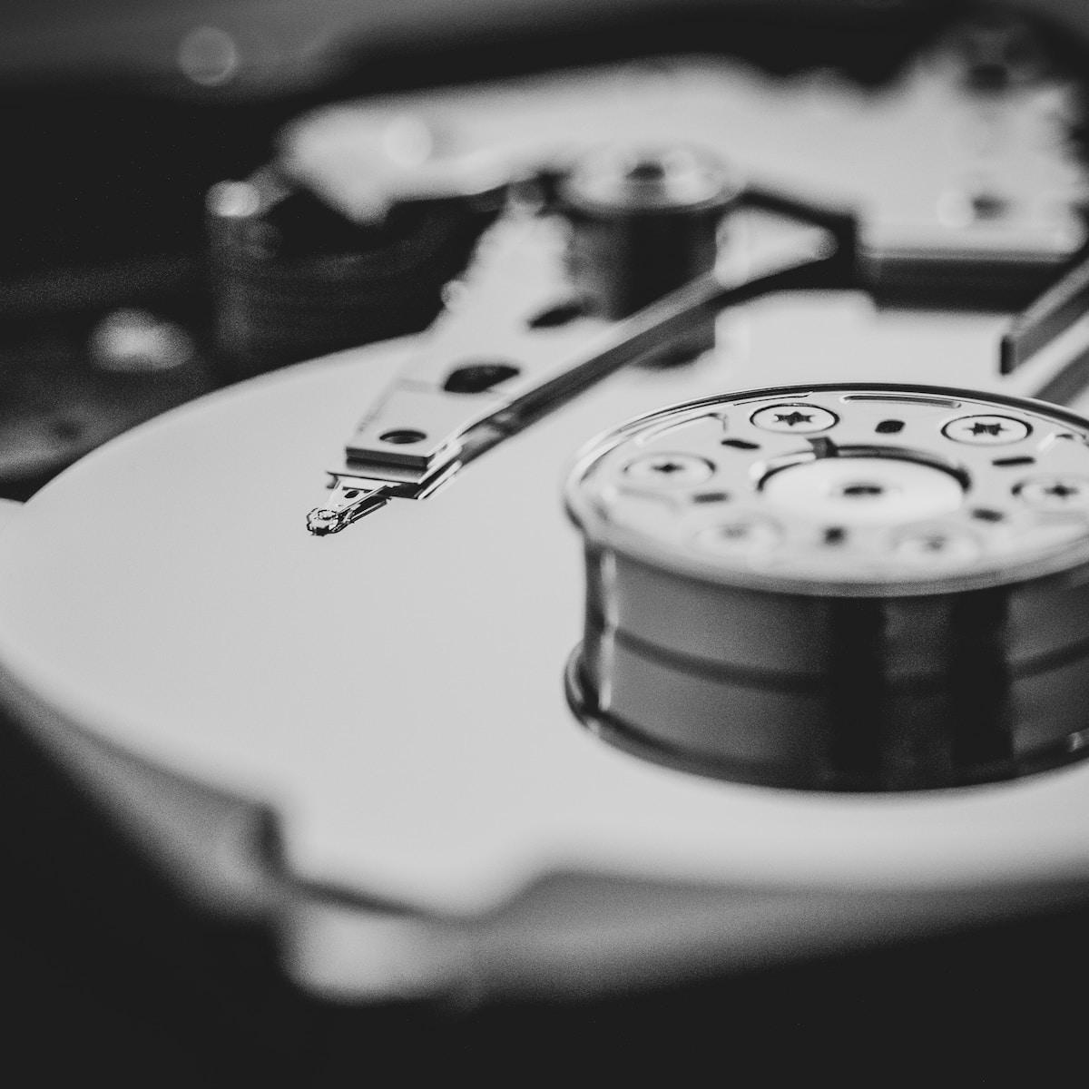 ssd criptomonedas escasez de discos duros