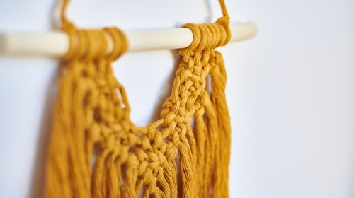 What Knitting and Love Have in Common
