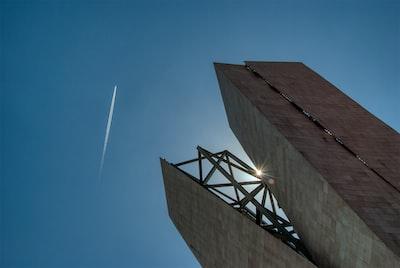 Guggenheim's complex detail - Bilbao