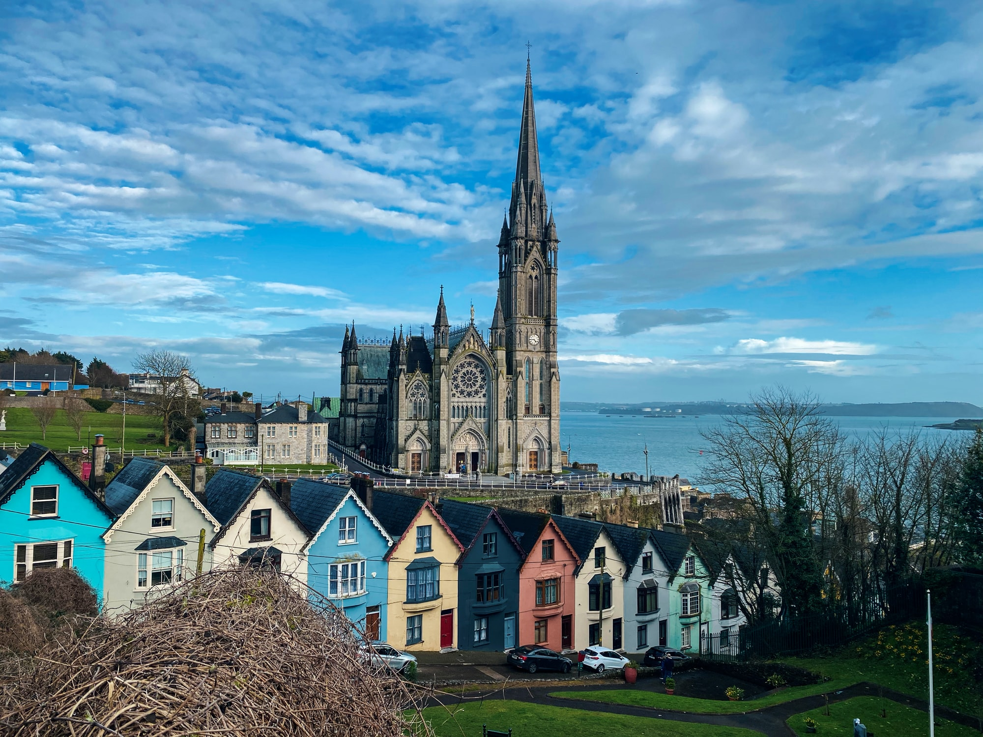 Cobh Co. Cork Ireland https://www.instagram.com/jaypix_01/