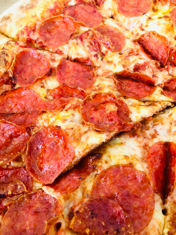 Takeaway Pizza 🍕