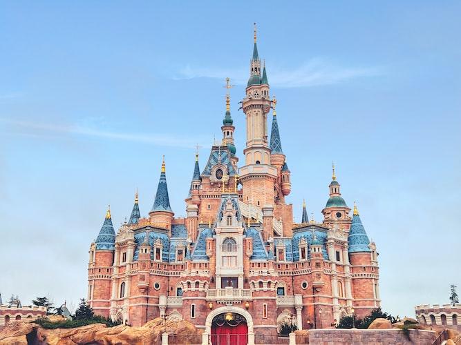 top amusement parks, best amusement parks, amusement parks us, us theme parks, best US theme parks, theme parks, Disney