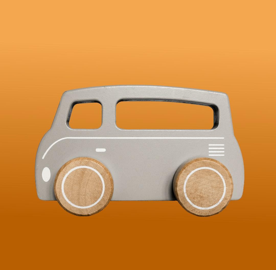 Bulli (Volkswagen) toy