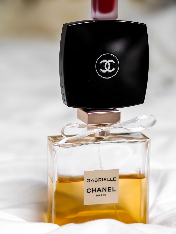 Chanel is always a good idea.