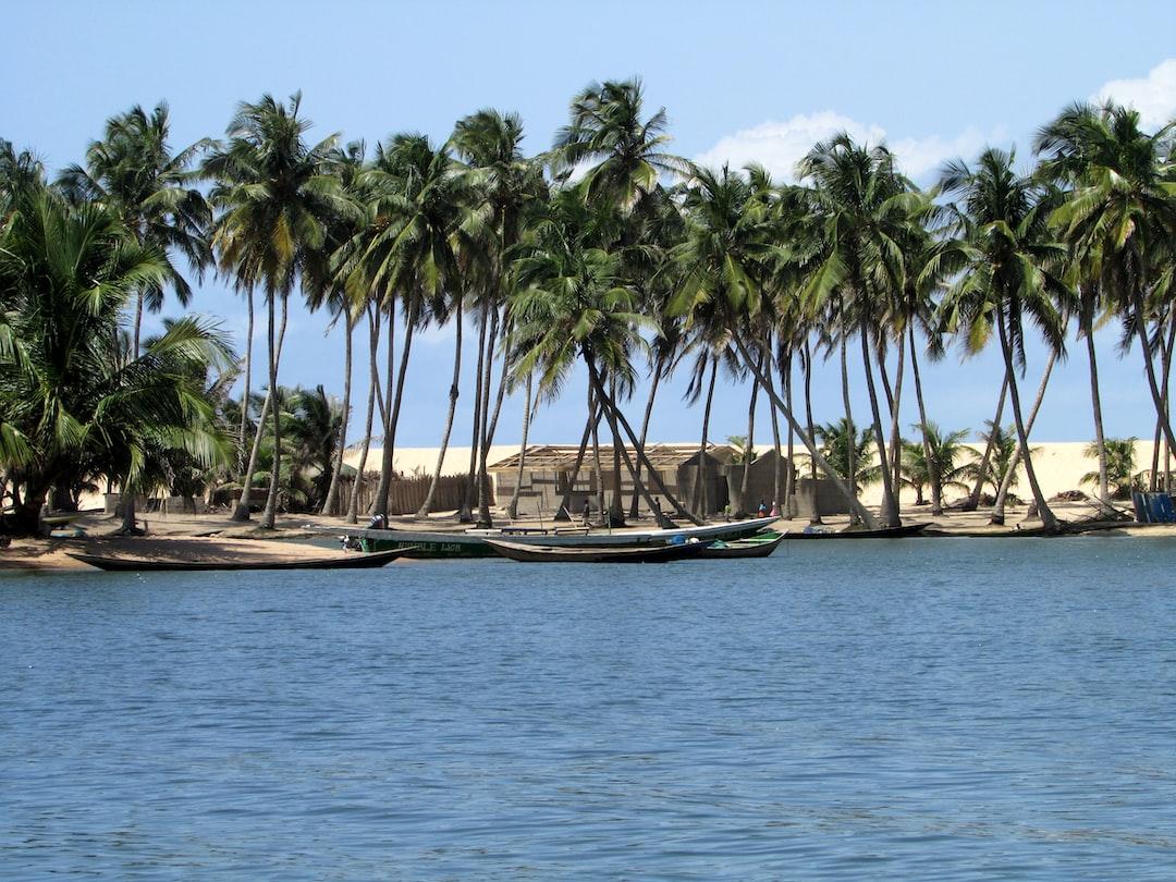 village @Ghana