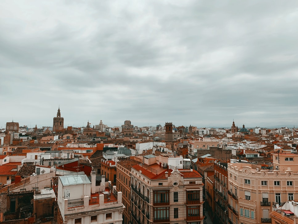 Valencia, Places to Spend Christmas in Europe