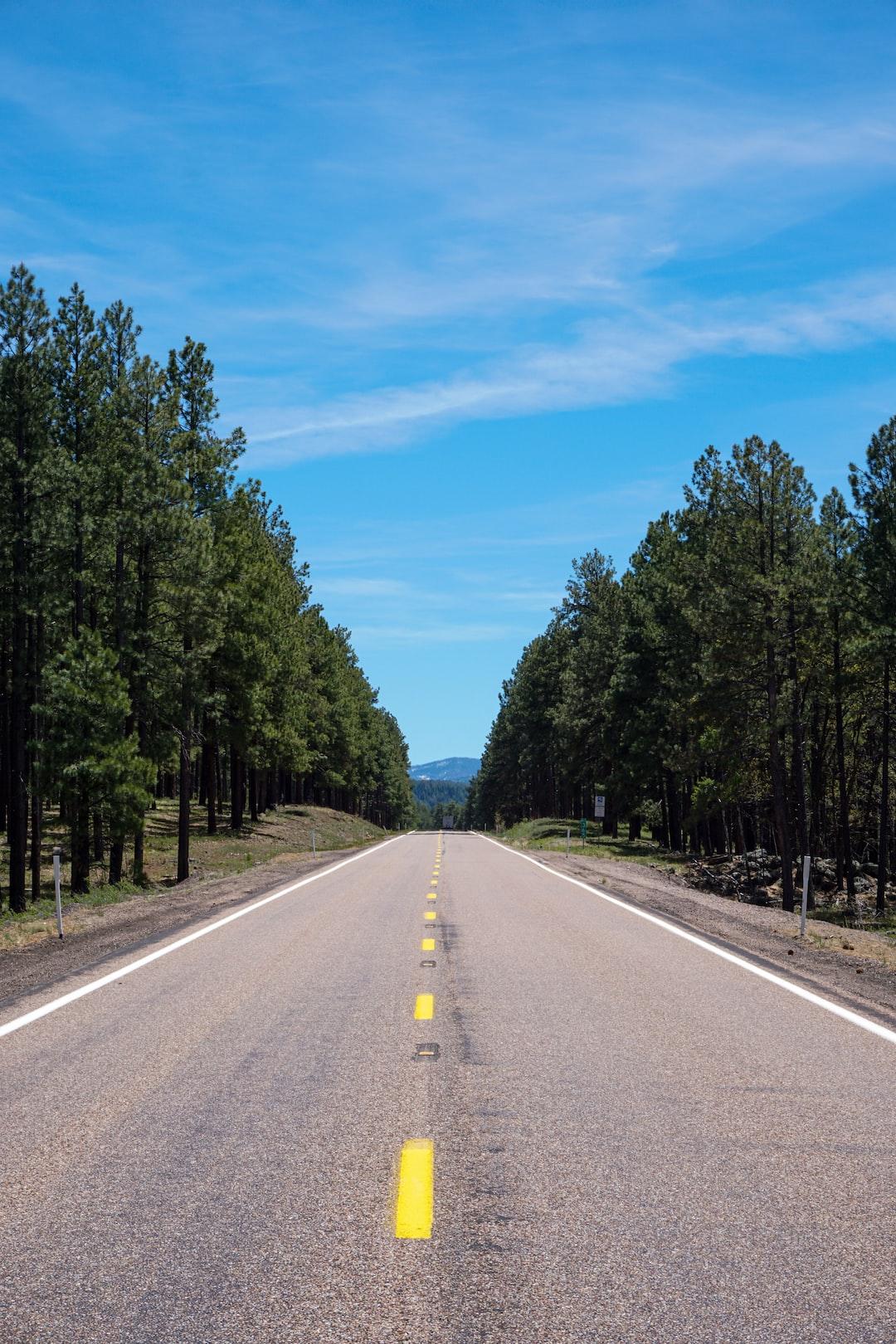 Happiness Highway