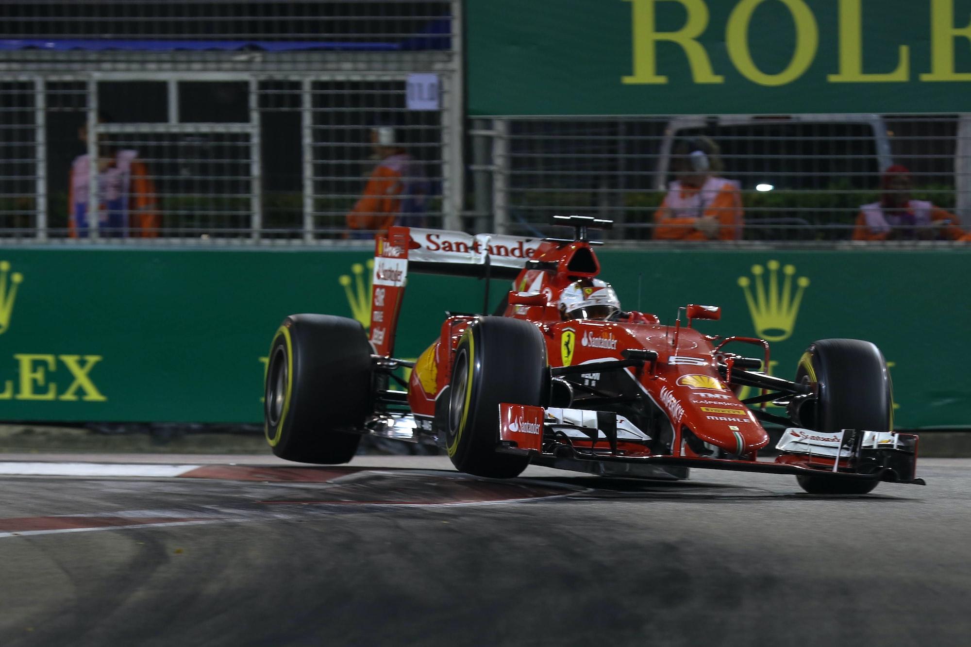 Formula 1: pronostico Gp del Bahrein 28/03/2021