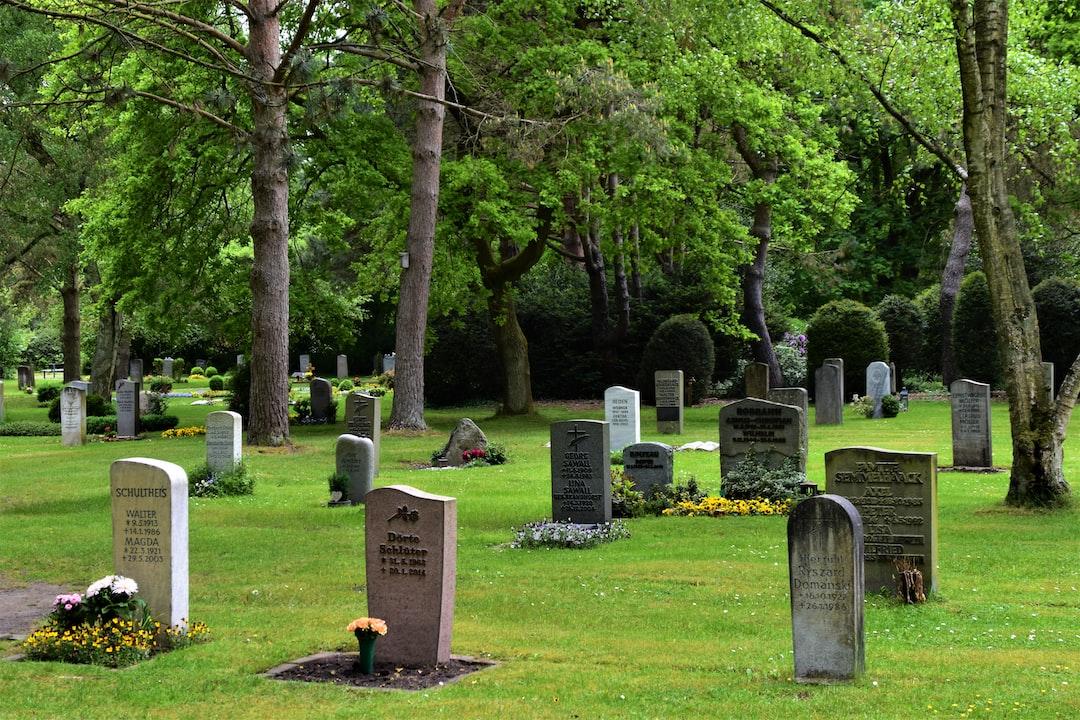 Friedhof Kölln Reisiek