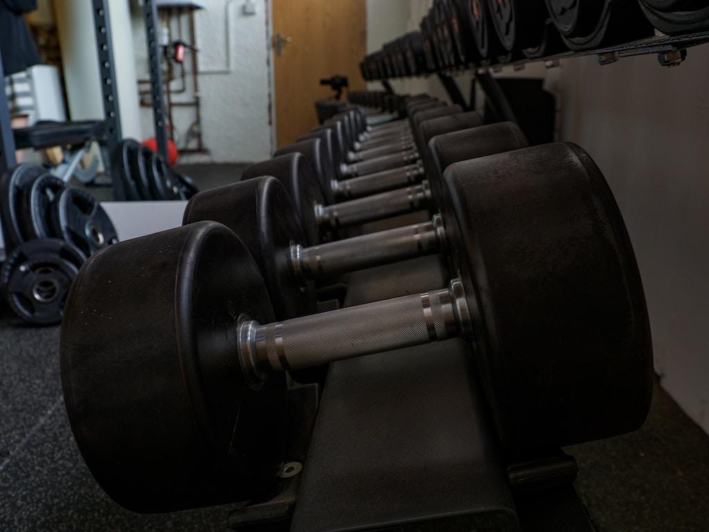 gyms in coronavirus