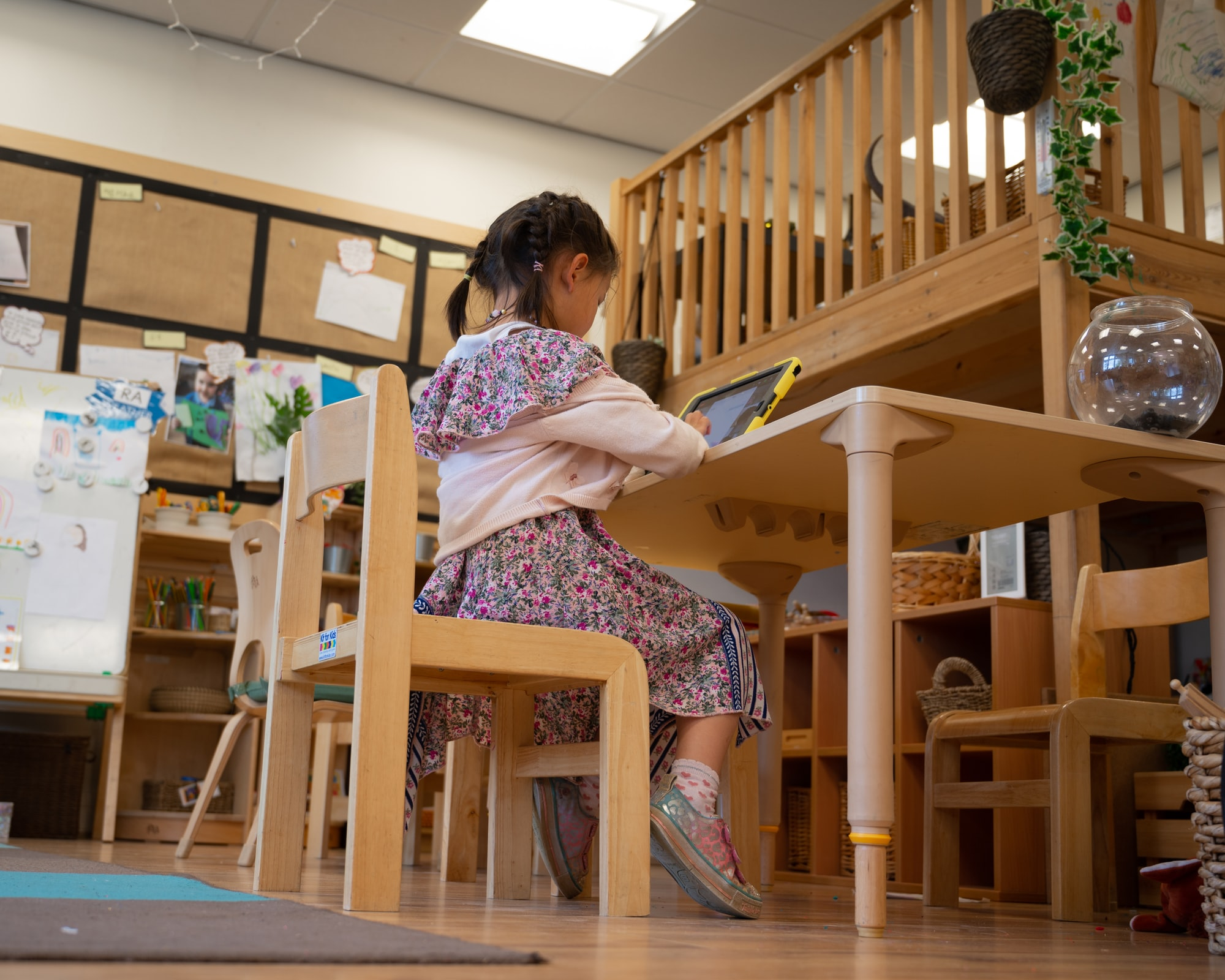 What We've Learned About Virtual School In 2020
