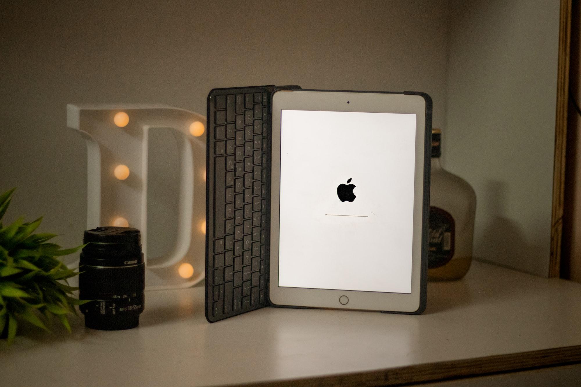 Apple опрашивает китайских пользователей iPad mini, не слишком ли мал для них дисплей планшета