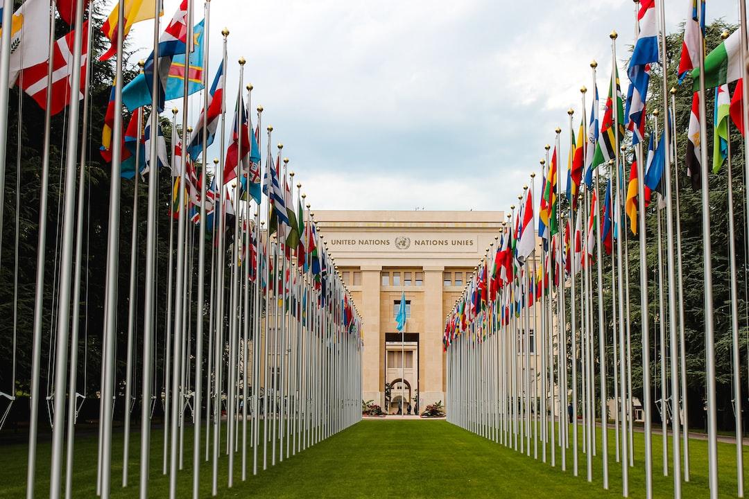 """联合国粮农组织任命Monty Don与Diarmuid Gavin担任""""国际植物健康年""""亲善大使与官方代表"""