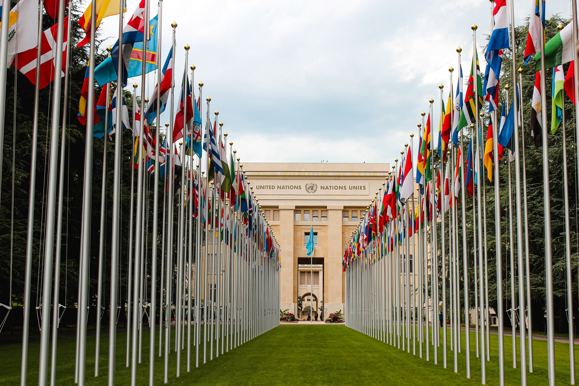The United States Must Rejoin UNESCO for Its Perpetuum Mobile