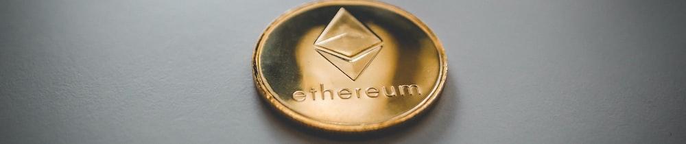 Ethereum header image