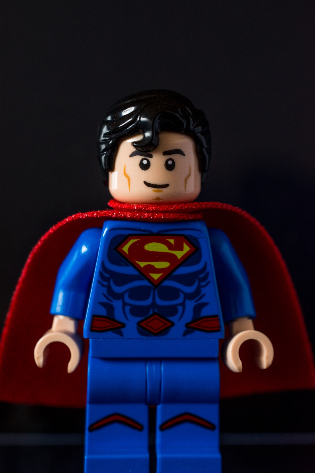 Because I love Lego and I have a lot of these minifigures!