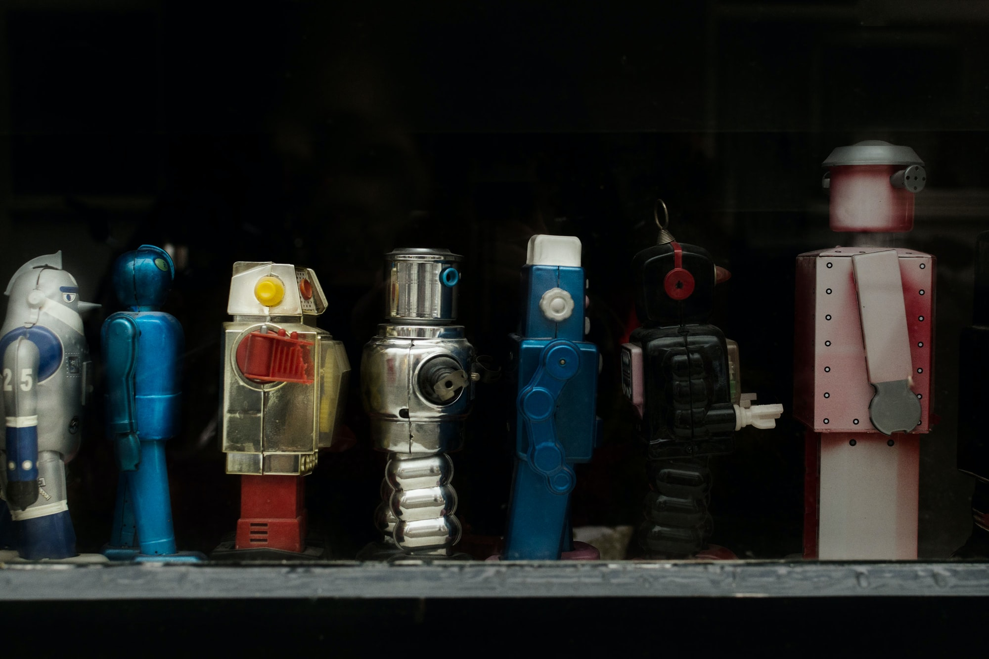 El RoboCop