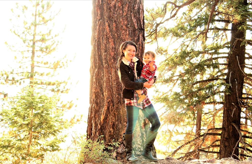 All you need to know about Hiking Baby Carrier