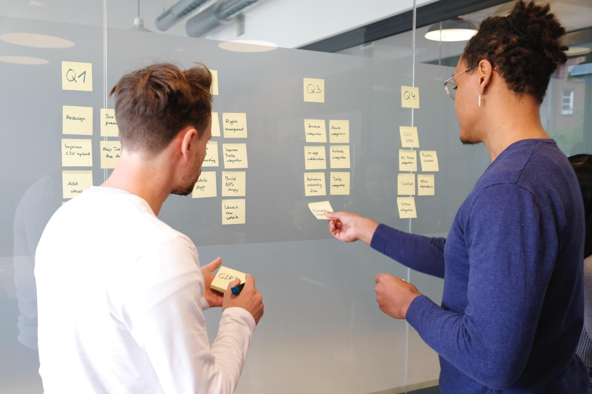 ¡6 pasos para desarrollar un producto digital exitoso!