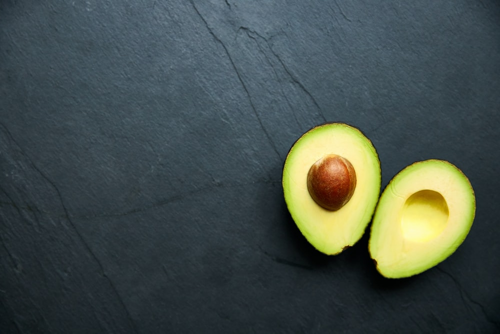 If you're following a Keto diet in Hong Kong, avoid noodles and rice, and instead seek out high-fat foods such as avocado.
