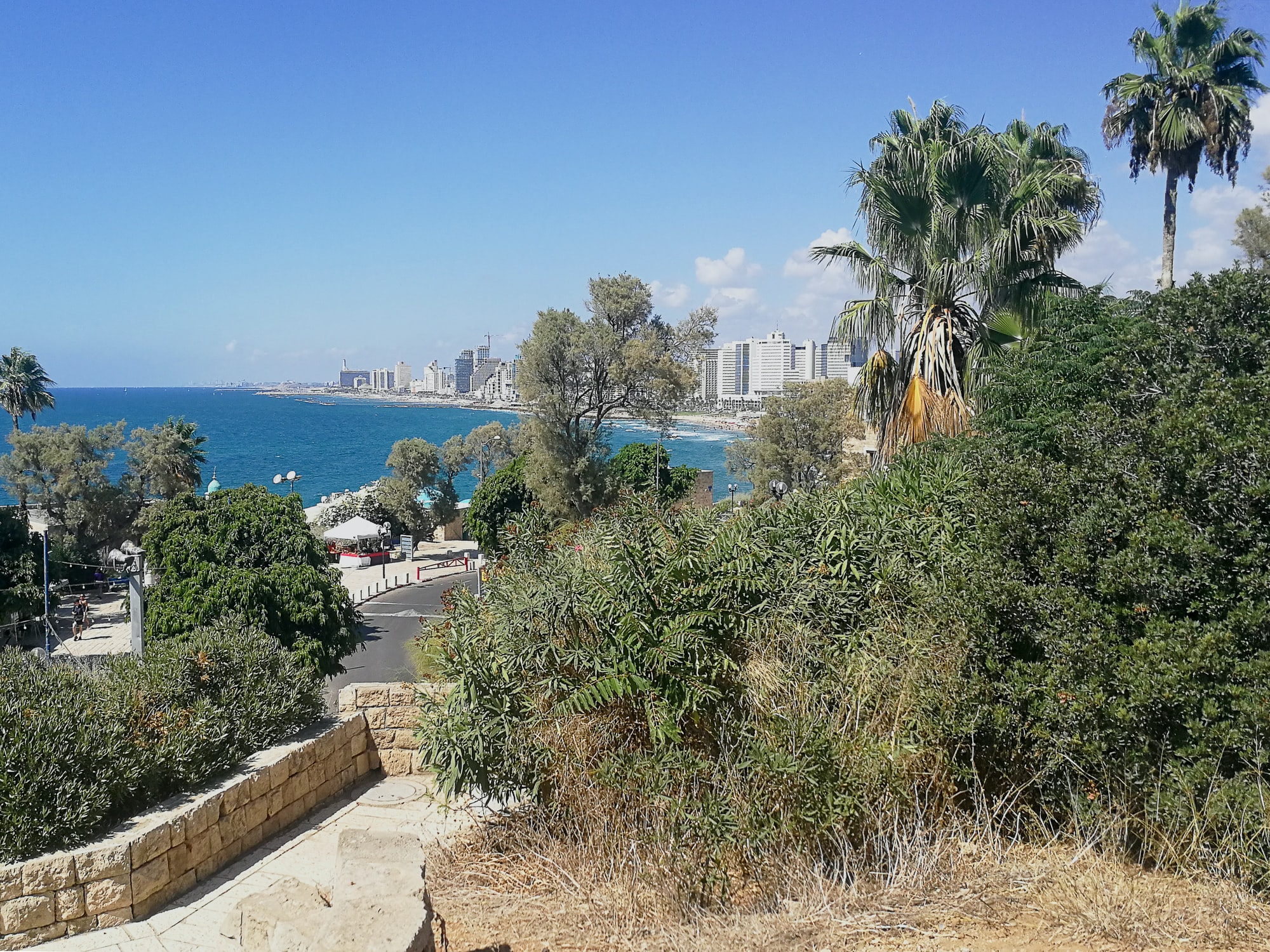 Тель-Авив превзошел все европейские города по ценам на недвижимость в 2019 году