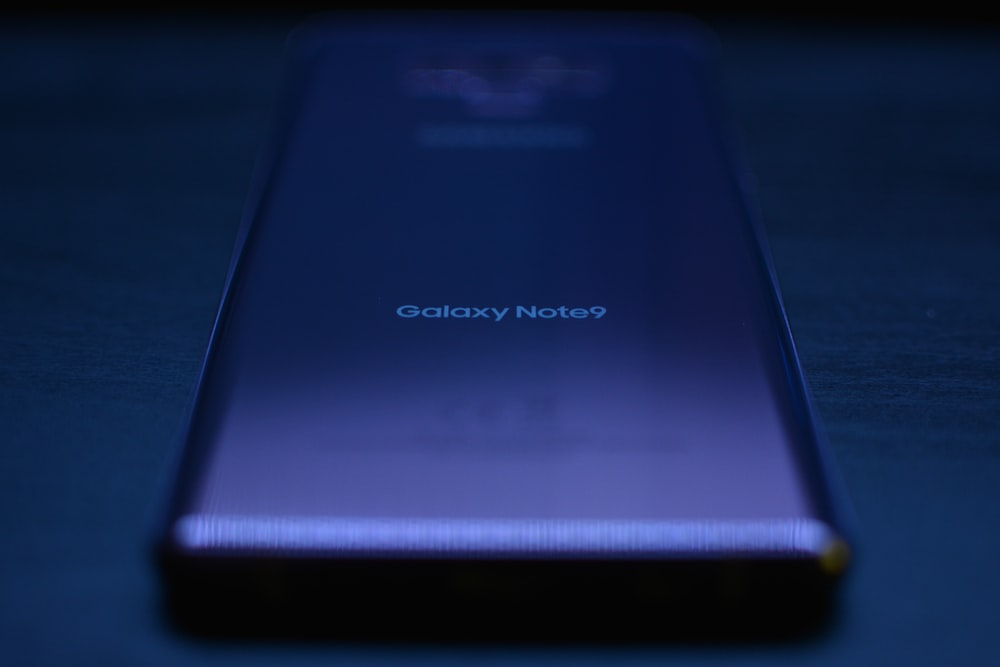 Advanced Features In Samsung Latest Mobiles