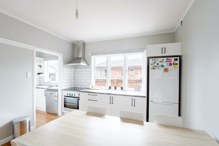 What Kitchen Design is Best for You?