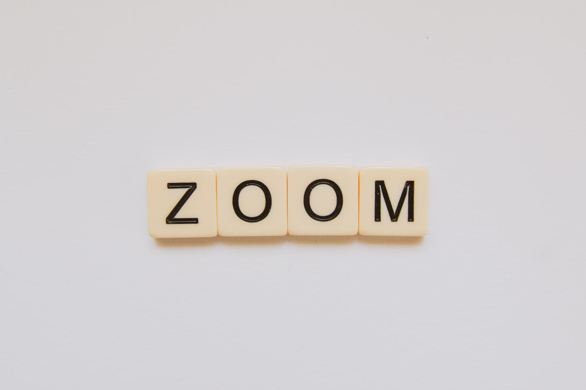 Recunia-Expertenschulung: Die 1. Zoom-Woche 2021