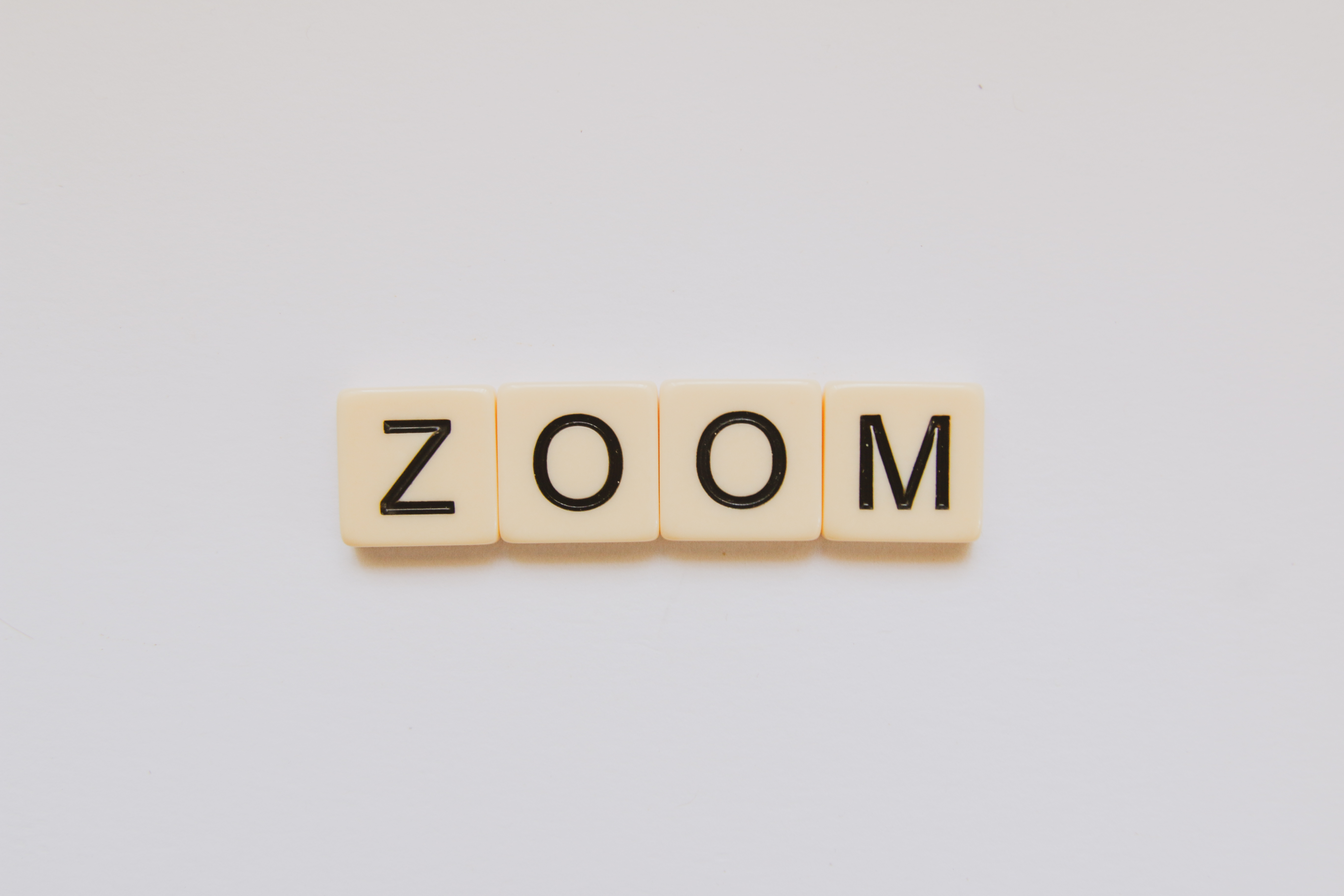 Embracing Zoom Fundraising