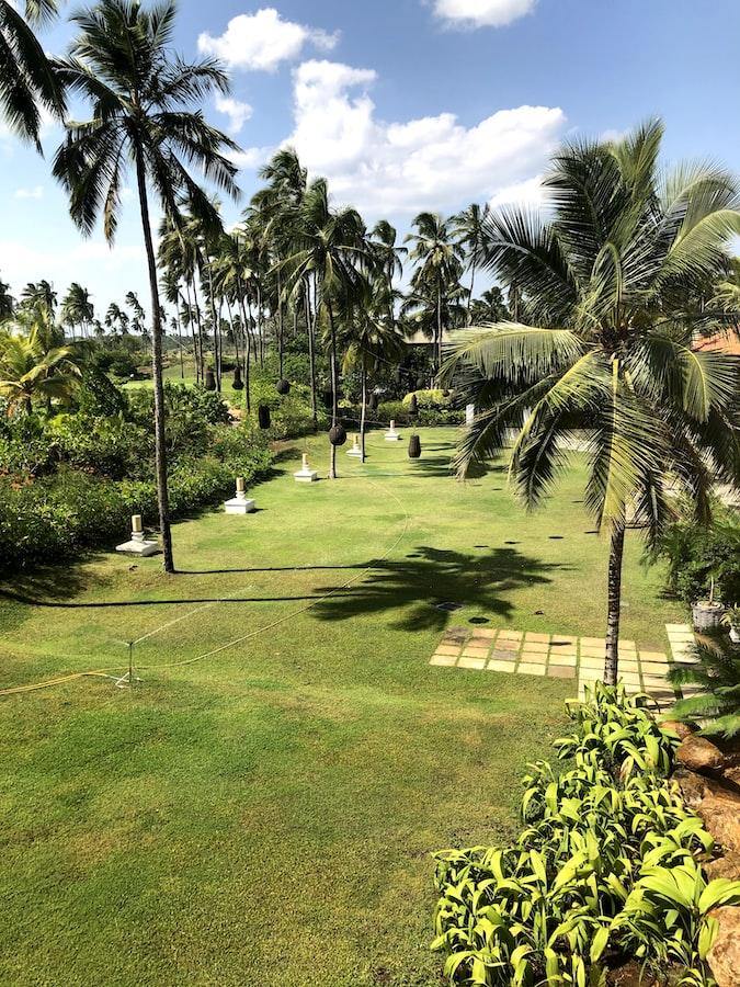 Shangri-La's Hambantota Golf Resort & Spa