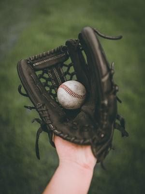 Weekly Drill 058 - #BaseballGlove