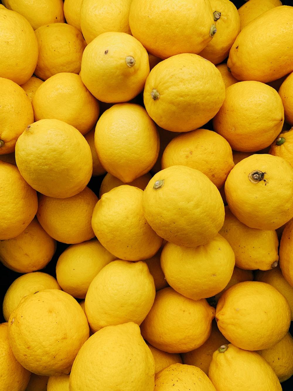 Fakta Dan Mitos Air Lemon Yang Perlu Kamu Ketahui