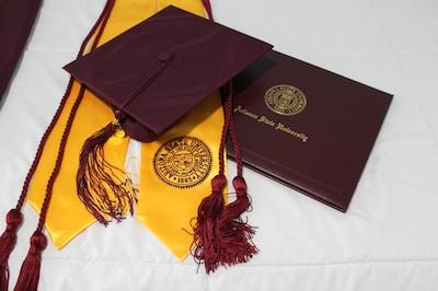 diplome a obtenir