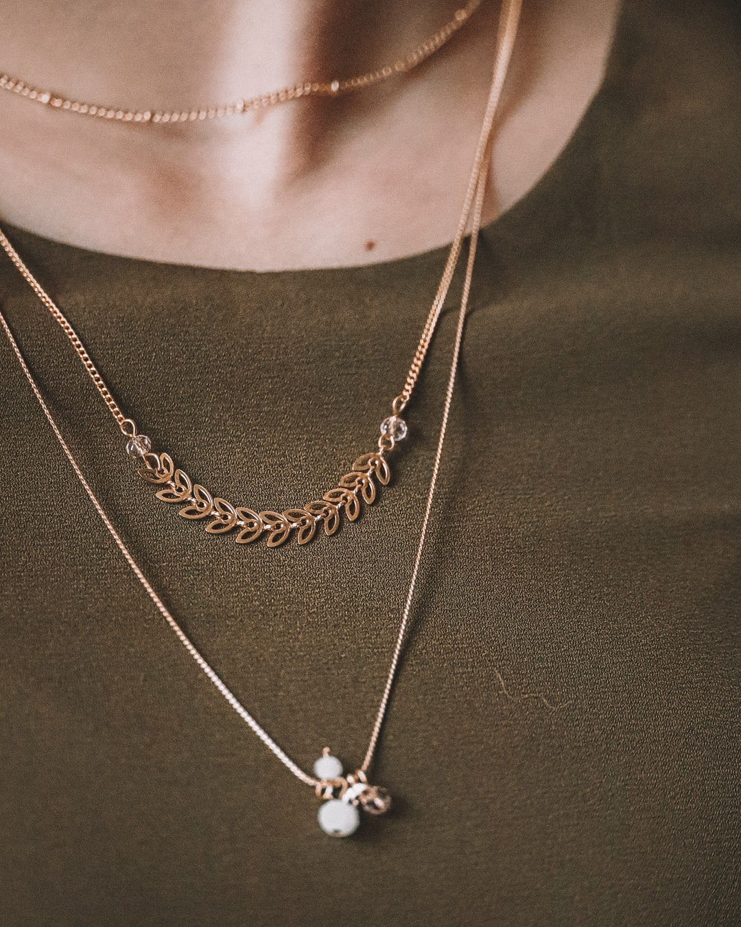 How To Find The Perfect Necklace Length
