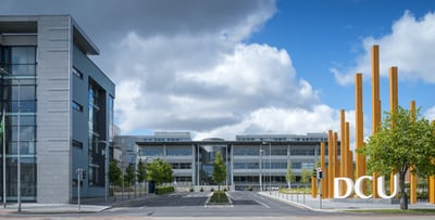 A university