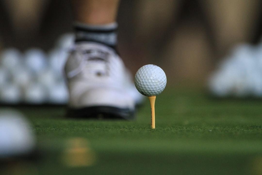 Golf in Saigon