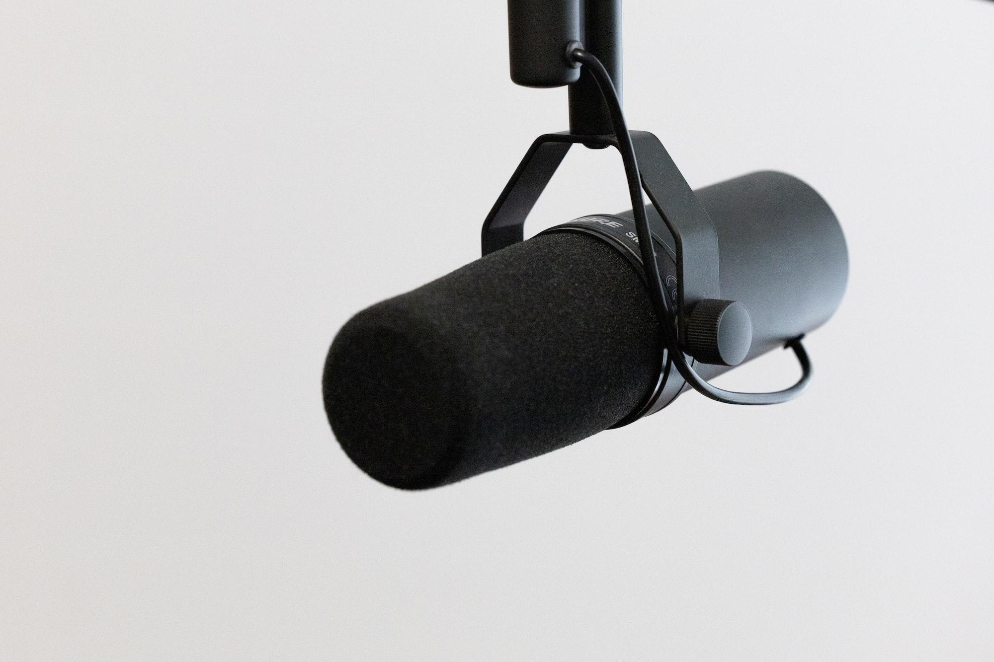 Bernardi Show Podcast