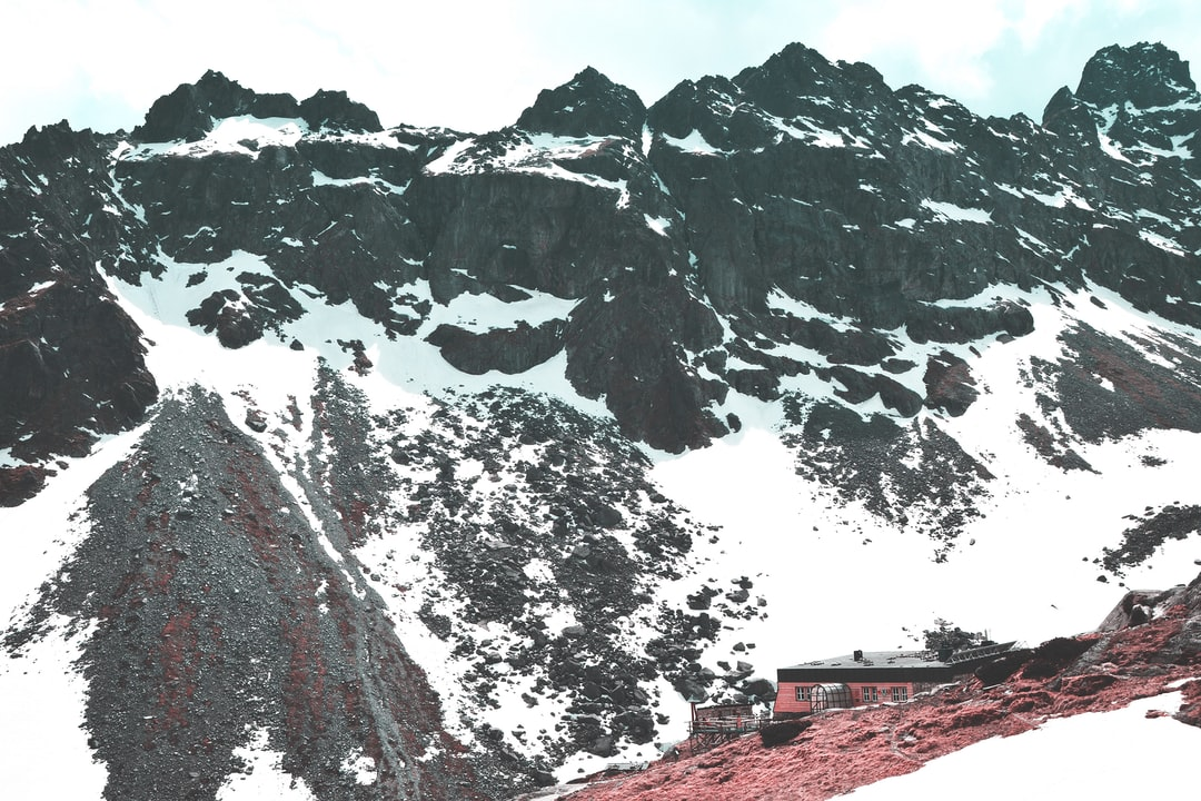 Favourite Mountain Hut