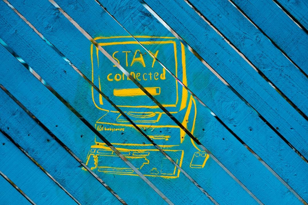 Graffiti on blue wood, during covid