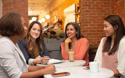 Women are Selling themselves Short on LinkedIn