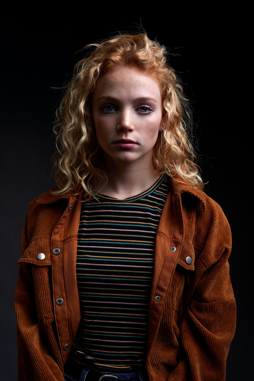 Morgan Portrait.