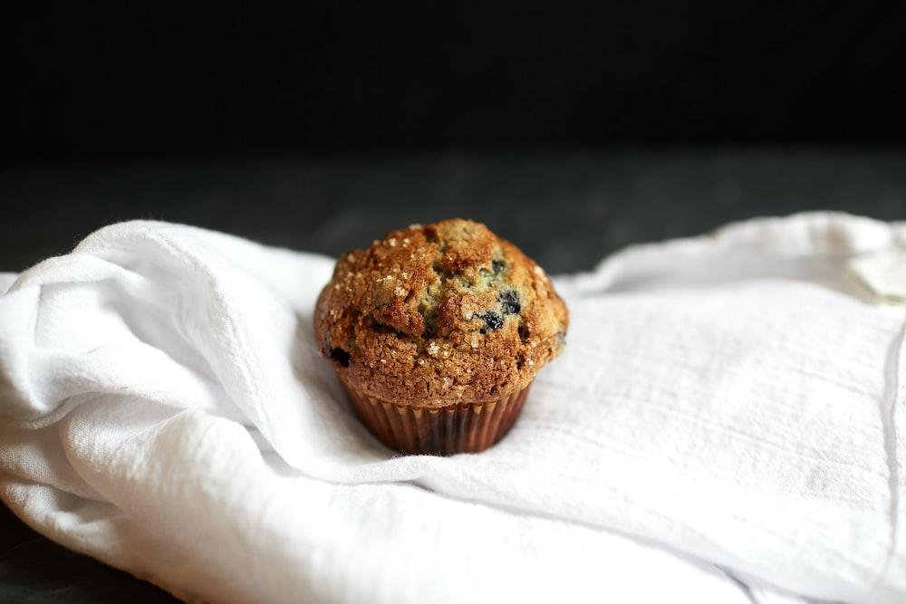 Vişneli Çikolatalı Muffin Tarifi