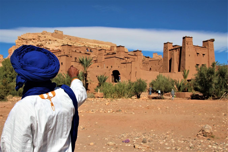 zimní dovolená v maroku
