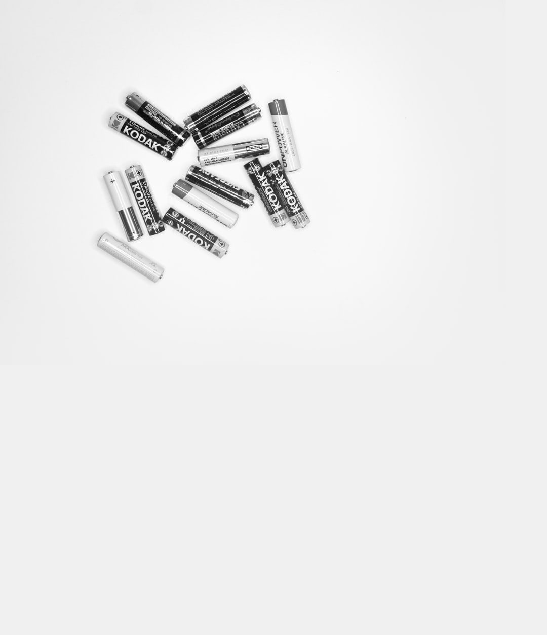 Still life batteries