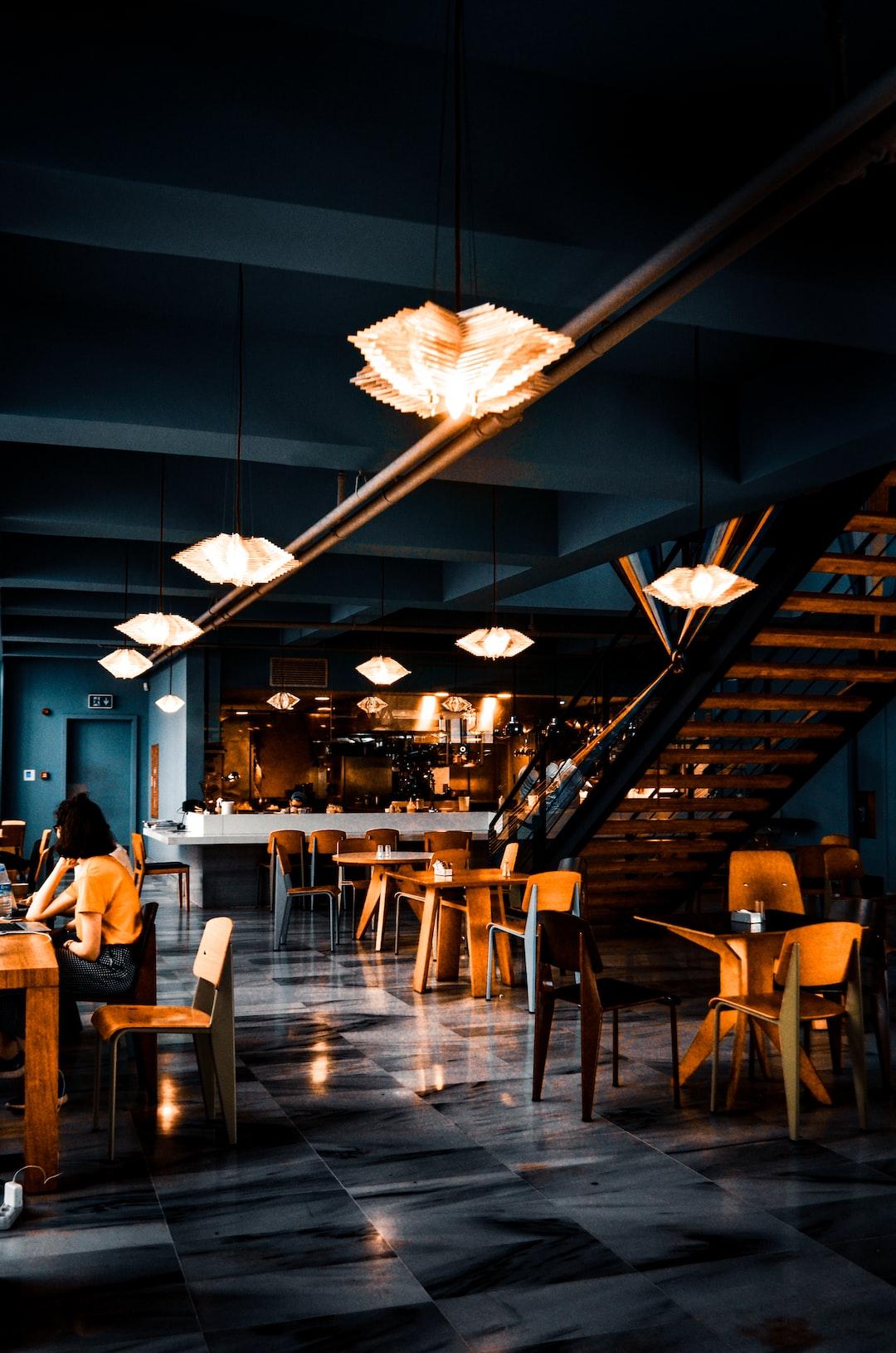 Restaurant Furniture for Orlando, Florida